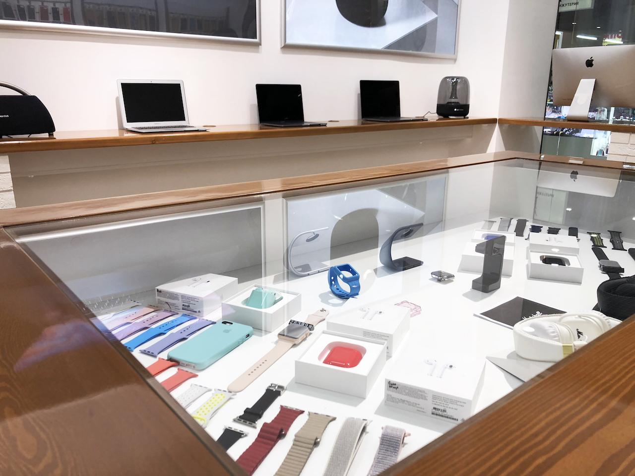 i-Store.net / сеть магазинов apple Севастополь / Симферополь / Крым / Москва