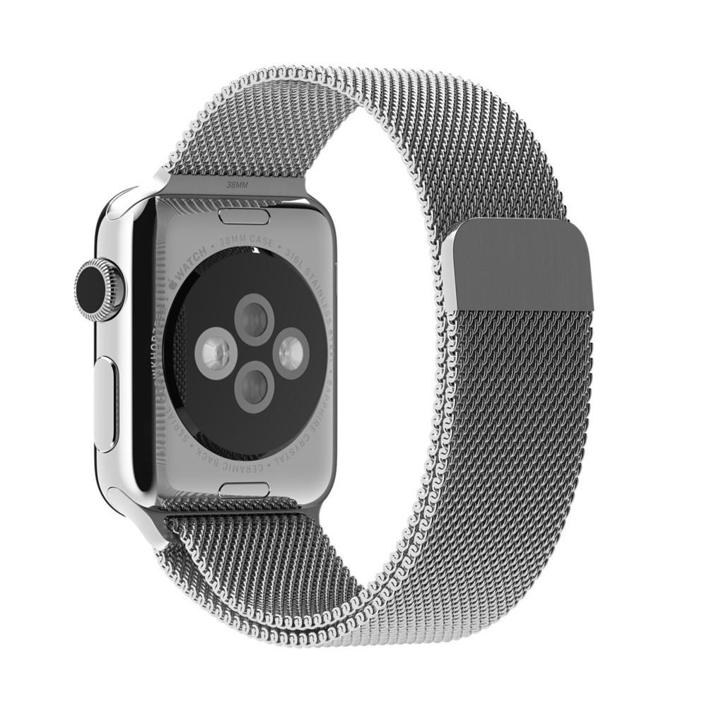 066e4ef7 Купить 38/40мм Миланский сетчатый браслет для Apple Watch MJ5E2ZM/A ...