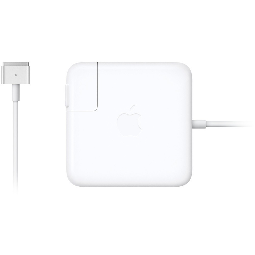 Адаптер питания Apple MagSafe 2 на 85 Вт для MacBook Pro (MD506Z/A)
