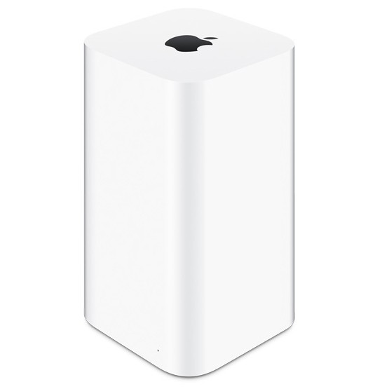Apple AirPort Time Capsule 802.11ac 3TB ME182