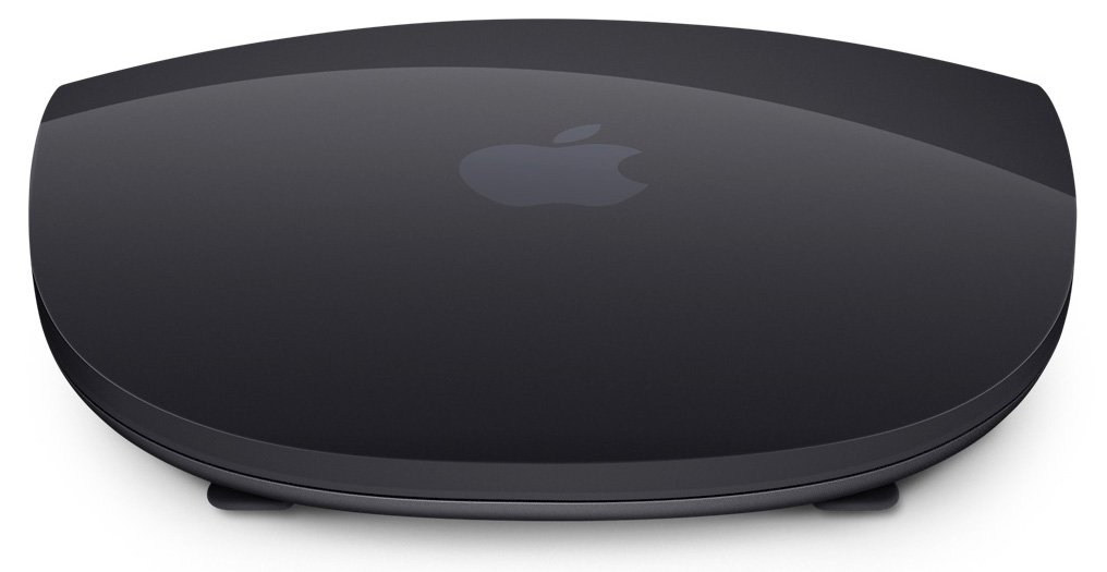 Apple Magic Mouse 2 gray