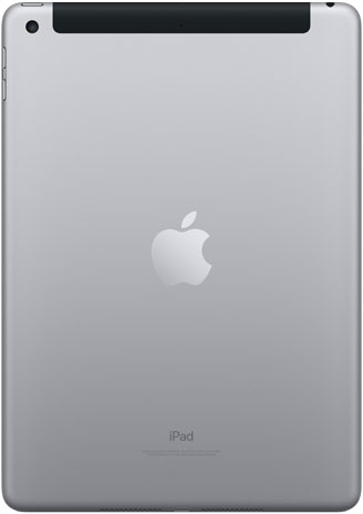 iPad 9,7 WiFi+Cellular 2018